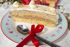 PARČE-LEŠNIK-TORTE