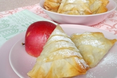 pita jabuka